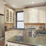 107 West 82nd Street, kitchen, co-op, dylan dreyer, corcoran