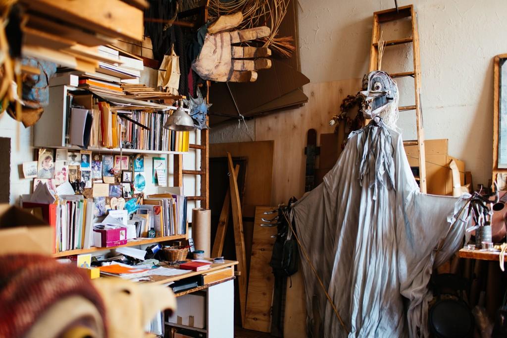 Ralph Lee-studio visit-26