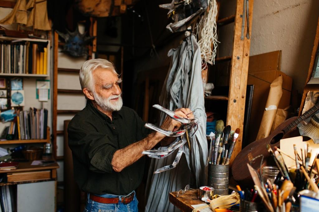 Ralph Lee-studio visit-42