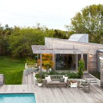 Piano Pavilion, CWB Architects, Quogue, Hamptons architecture