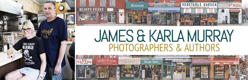 james and karla murray storefront