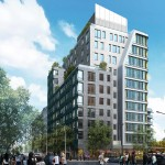 285 West 110th Street, Harlem condos, Circa Central Park, FXFOWLE