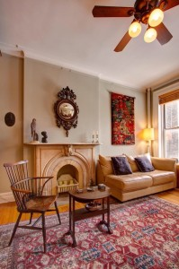 345 West 4th Street, Louis C.K., NYC celebrity real estate, Greenwich Village real estate