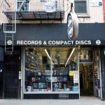 BLEECKER STREET RECORDS ORIGINAL WEST VILLAGE LOCATION