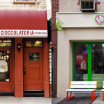 pasticceria bruno with 16 Handles