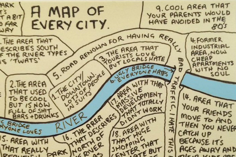 map of every city, maps, chaz hutton