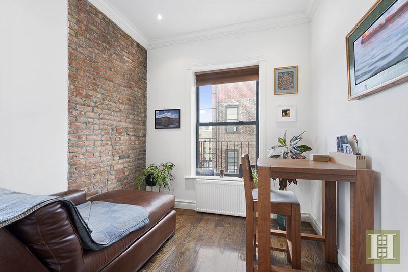 283 West 11th Street, West Village, second bedroom, bedroom, rental