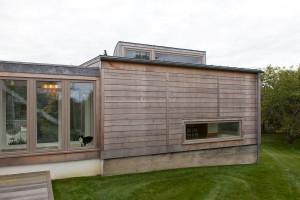 Piano Pavilion, CWB Architects, Quogue, Hamptons architecture