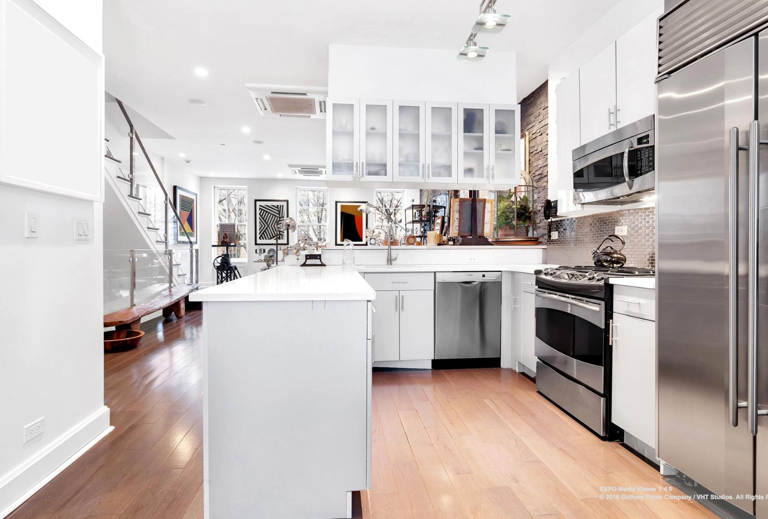 $25K a Month Is the Price of Near-Perfection in This West Village ...