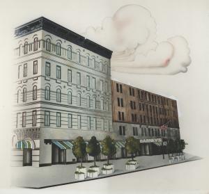 115 Seventh Avenue - Rubin - Chelsea