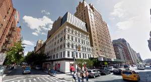 115 Seventh Avenue - Rubin - Chelsea