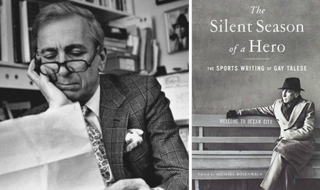 Gay Talese-Sports Writing