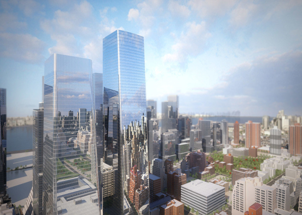 Live In Som S New Hudson Yards Project For 913 Month