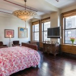 260 park avenue south, bedroom, condo, loft, flatiron