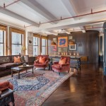 260 Park Avenue south, loft, condo, great room