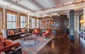 260 Park Avenue south, loft, condo, great room