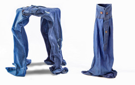 Denim Decor, Vedat Ulgen