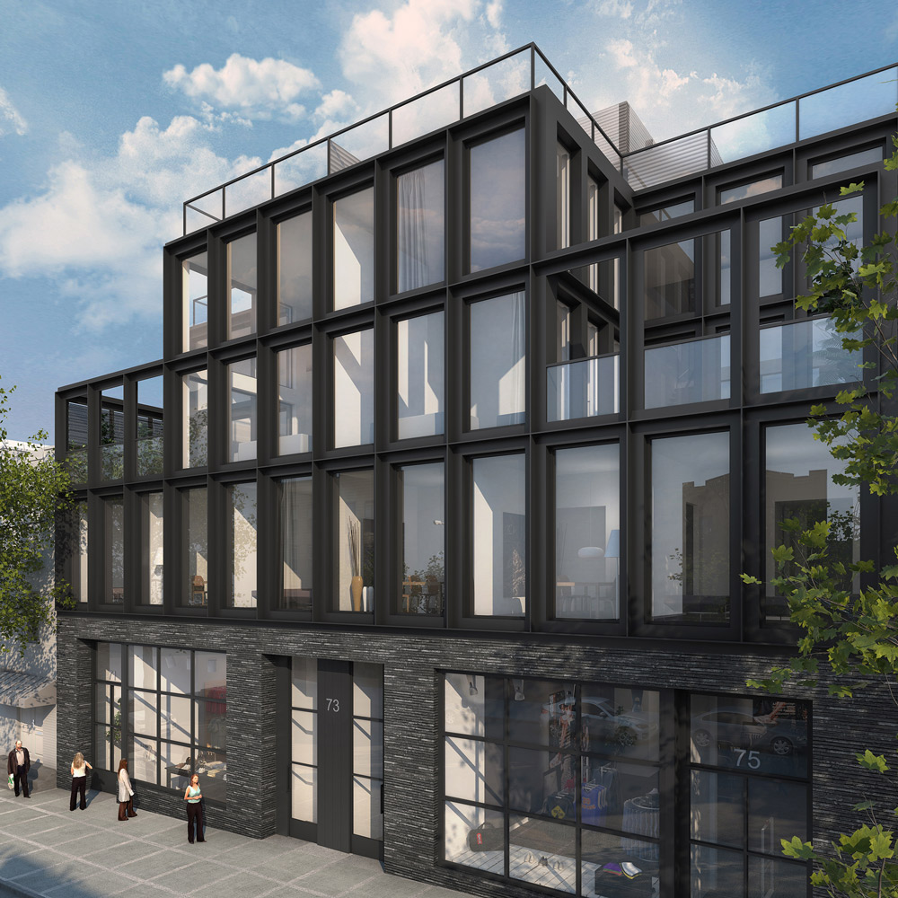 First Look at JDS Development's Boutique Condos Coming to