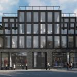 AA Studio, Williamsburg Apartments, Smorgasburg, Jeffrey Cole Architects, Williamsburg Condos, Brooklyn apartments,
