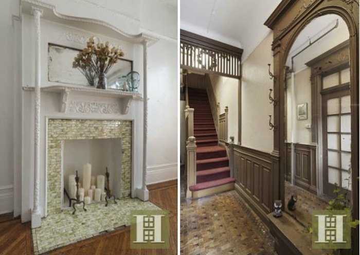 2m Historic Bed Stuy Brownstone Comes With An Ethereal
