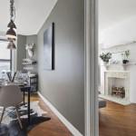 231 Decatur Street, bed-stuy, brownstone, living room