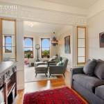 523 8th Street, rental, living room, park slope,