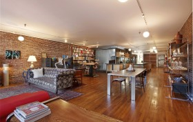 92 Lexington Avenue, loft, clinton hill, brooklyn