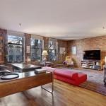 93 Lexington Avenue, Clinton Hill, loft apartment, brooklyn