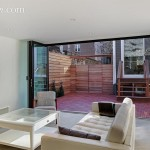 277 East 9th Street, studio space, extra studio, studio apartment, kensington