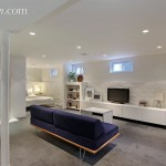 277 East 9th Street, basement, media room, bedroom, rec room, kensington
