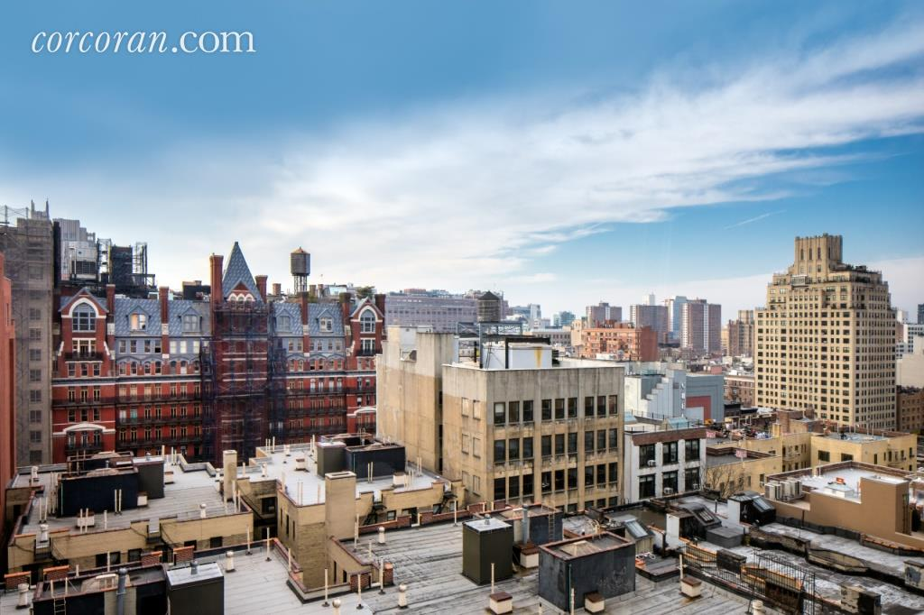 Charming 252 Seventh Avenue, Chelsea Mercantile, Anthony Baratta, Cool Listing,  Manhattan Condo For