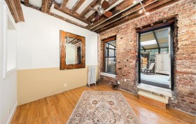 228 East 13th Street, East Village, Studio, Low Six Figures, East Village apartment for sale, co-ops, quirky home, sunroom