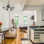 24 Cornelia Street, West Village, Cool Listing, Studio, West Village Studio for Sale, Co-op, Cool Listings