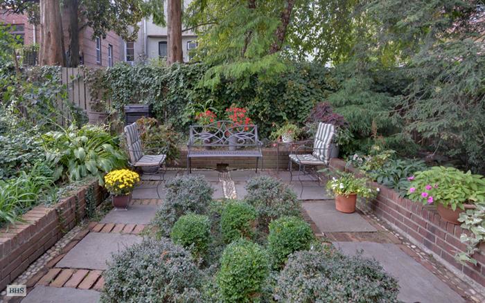Plenty of Period Splendor at This $5.5M Park Slope ...