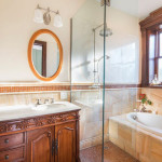 226 Garfield Place, bathroom, renovation, brownstone, park slope