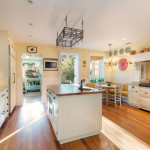 226 Garfield Place, kitchen, renovation, brownstone, park slope