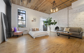 138 Broadway, studio, loft, studio loft, williamsburg, rental