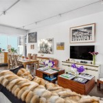471 Washington Street, cool listings, sasha bikoff, young millionaires, tribeca, triplex, Ben Hansen, interiors