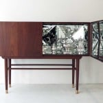 Sebastian Errazuriz, The space between the void, Kaleidoscope Cabinet, new York furniture design