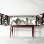 Sebastian Errazuriz, The space between the void, Kaleidoscope Cabinet, new York furniture design