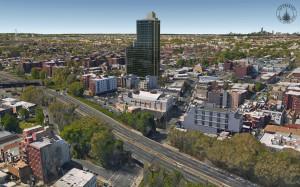 15001 Voorhies Avenue, Sheepshead Bay, Muss Development and AvalonBay, Min W. Suh, Perkins Eastman (3)