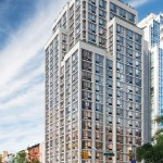 Gramercy Park, Stuyvesant Town, Luminaire, GKV Architects, Gerner Kronick + Valcarcel Architects, D'Apostrophe, Francis D'Haene, Ben Shaoul, Magnum Real Estate Group, Post Luminaria
