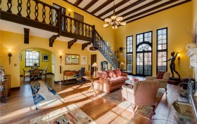 4673 Delafield Avenue, Fieldston, Bronx, cool listings, Historic Homes