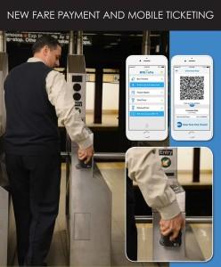 Governor Cuomo MTA plan, subway Wi-Fi, NYC MTA, subway payment