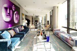 101 Warren Street, Tribeca, Tribeca Penthouse for Sale, cool listings, Simon Garber, Symon Garber, Taxi King, Big Tickets