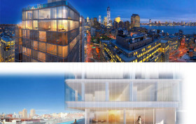 555 Broome Street, Renzo Piano Building Workshop, SOHO Tower, SHVO, (5)