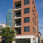 21-03 46th Avenue, Long Island City, NYC affordable housing