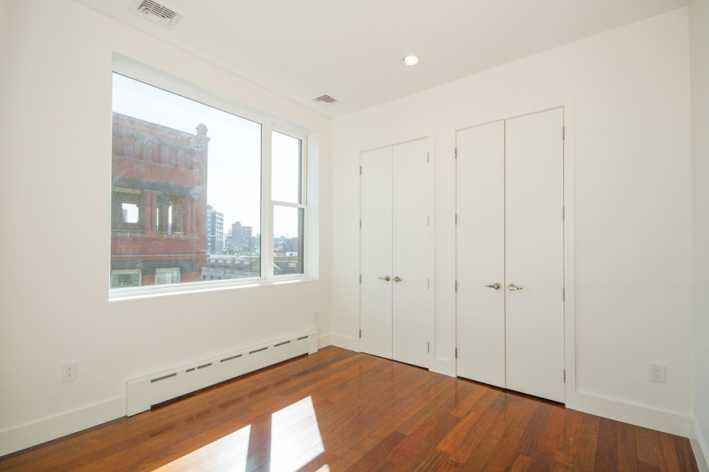 Housing Lottery for Two $918/Month Apartments Across From ...