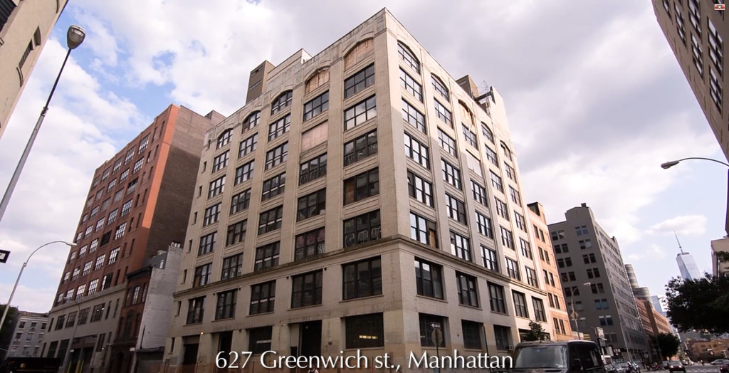 Brack Captial-West Village-ODA, West Village Condos, New York CIty apartments, 90 Morton