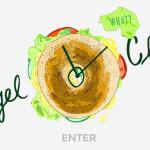 Bagel-O-Clock, Charlotte Ficek, Max Silverbrook